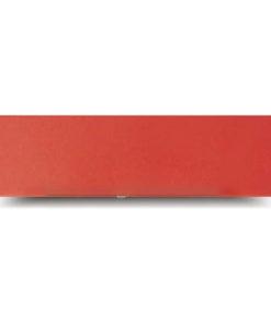 Gạch thẻ đỏ 6x24 cm
