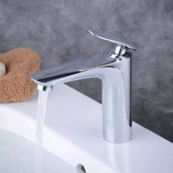 Vòi chậu rửa mặt