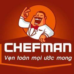Đèn sưởi Chefman