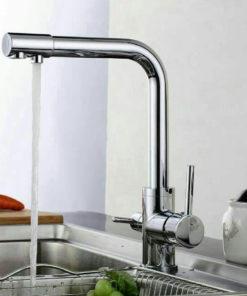 Vòi chậu rửa bát