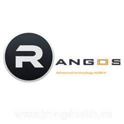 Vòi cảm ứng Rangos