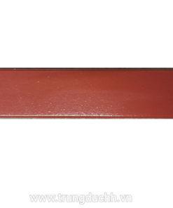 Gạch thẻ đỏ Gốm Mỹ tráng men 6x24